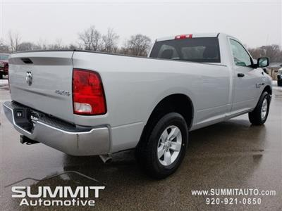 2018 Ram 1500 Regular Cab 4x4,  Pickup #8T343 - photo 24