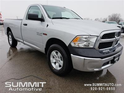 2018 Ram 1500 Regular Cab 4x4,  Pickup #8T343 - photo 25