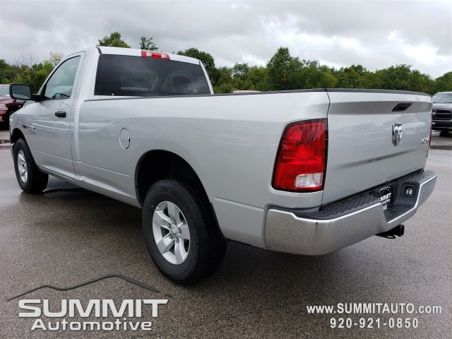2018 Ram 1500 Regular Cab 4x4,  Pickup #8T347 - photo 2