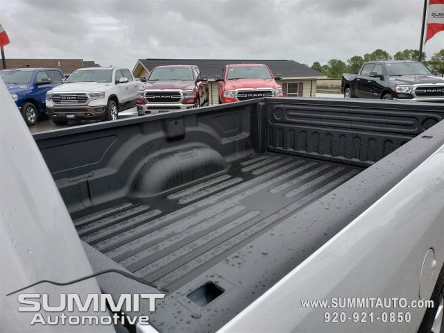 2018 Ram 1500 Regular Cab 4x4,  Pickup #8T347 - photo 9