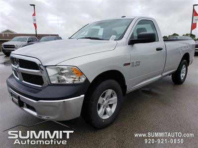 2018 Ram 1500 Regular Cab 4x4,  Pickup #8T347 - photo 11