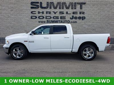 2018 Ram 1500 Crew Cab 4x4, Pickup #8T375A - photo 1