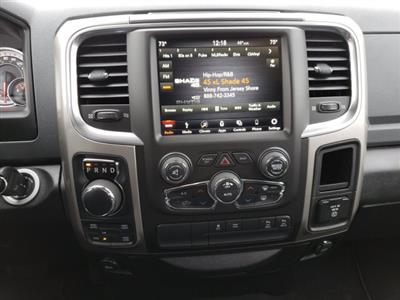 2018 Ram 1500 Crew Cab 4x4, Pickup #8T375A - photo 11
