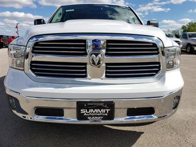 2018 Ram 1500 Crew Cab 4x4, Pickup #8T375A - photo 33
