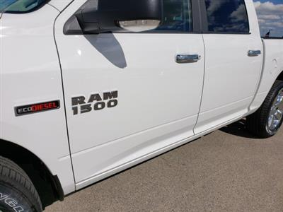 2018 Ram 1500 Crew Cab 4x4, Pickup #8T375A - photo 35