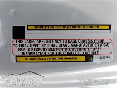 2018 Ram 3500 Regular Cab DRW 4x4,  Monroe MTE-Zee SST Series Dump Body #8T380 - photo 21