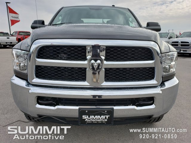 2018 Ram 2500 Crew Cab 4x4,  Pickup #8T383 - photo 21