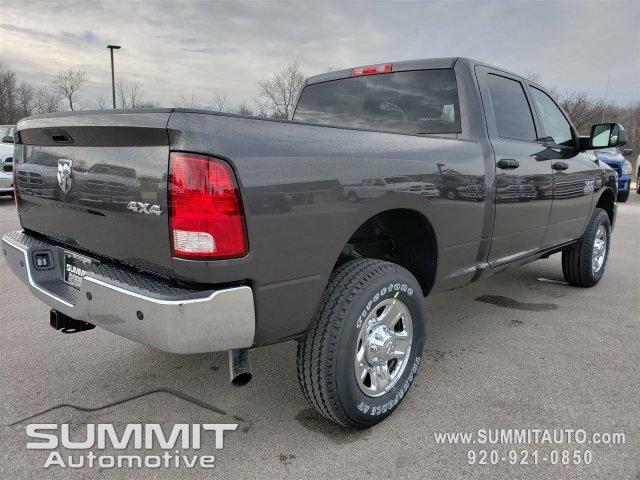 2018 Ram 2500 Crew Cab 4x4,  Pickup #8T383 - photo 23