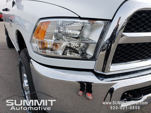 2018 Ram 2500 Crew Cab 4x4,  Pickup #8T384 - photo 17