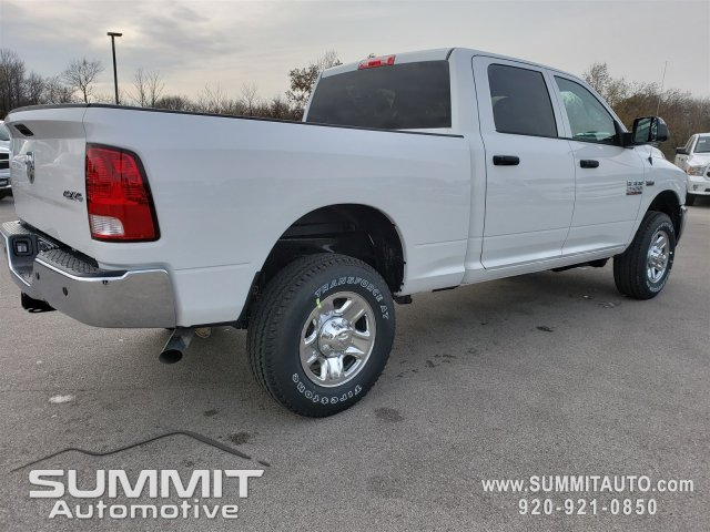 2018 Ram 2500 Crew Cab 4x4,  Pickup #8T384 - photo 19