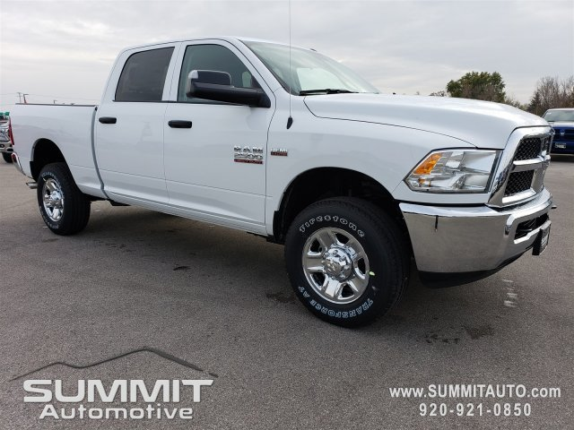 2018 Ram 2500 Crew Cab 4x4,  Pickup #8T384 - photo 20