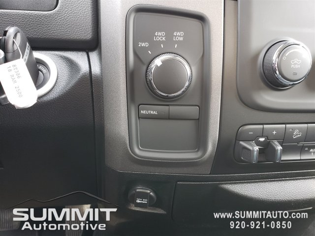 2018 Ram 2500 Crew Cab 4x4,  Pickup #8T386 - photo 17