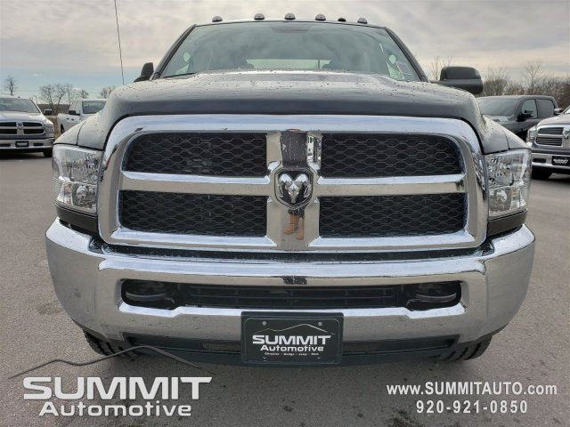 2018 Ram 2500 Crew Cab 4x4,  Pickup #8T386 - photo 22