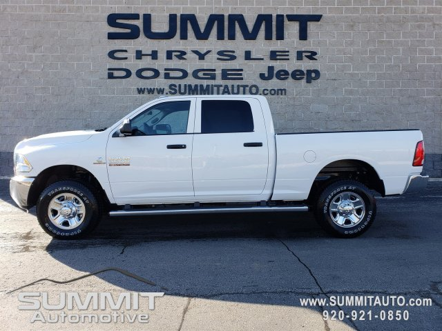 2018 Ram 2500 Crew Cab 4x4,  Pickup #8T388 - photo 1