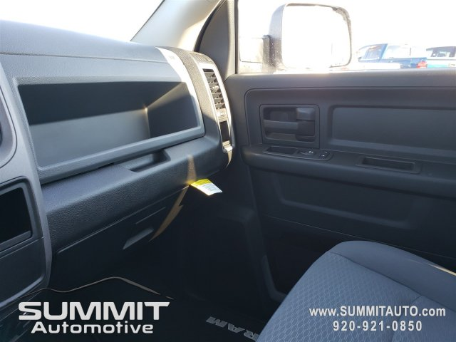 2018 Ram 2500 Crew Cab 4x4,  Pickup #8T388 - photo 12