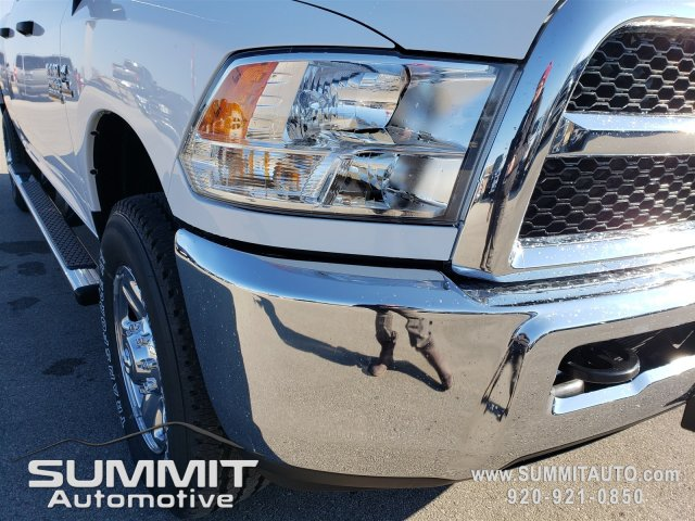 2018 Ram 2500 Crew Cab 4x4,  Pickup #8T388 - photo 21
