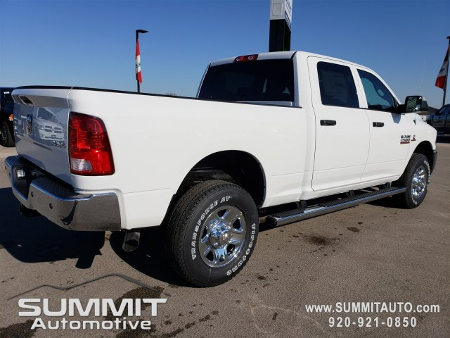 2018 Ram 2500 Crew Cab 4x4,  Pickup #8T388 - photo 5