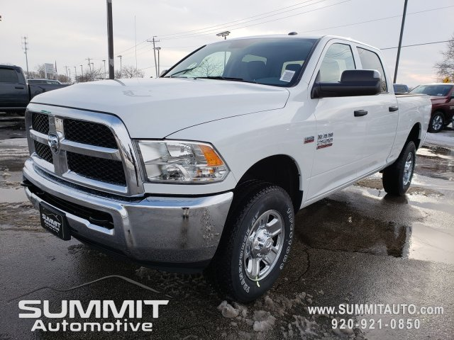 2018 Ram 2500 Crew Cab 4x4,  Pickup #8T399 - photo 23