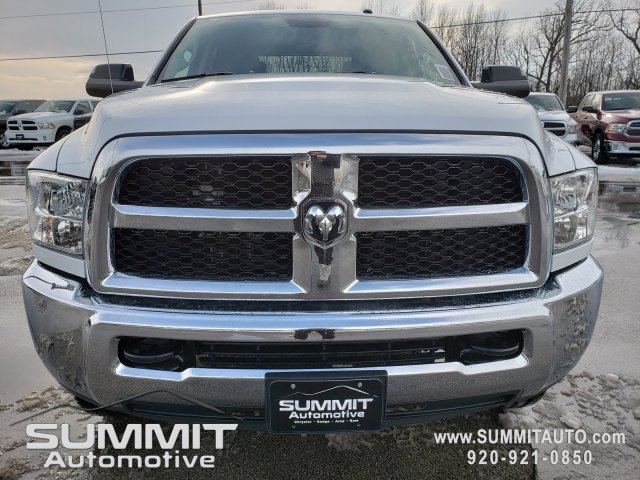 2018 Ram 2500 Crew Cab 4x4,  Pickup #8T399 - photo 24