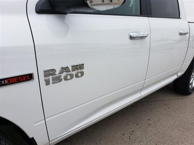 2018 Ram 1500 Crew Cab 4x4, Pickup #8T411A - photo 34