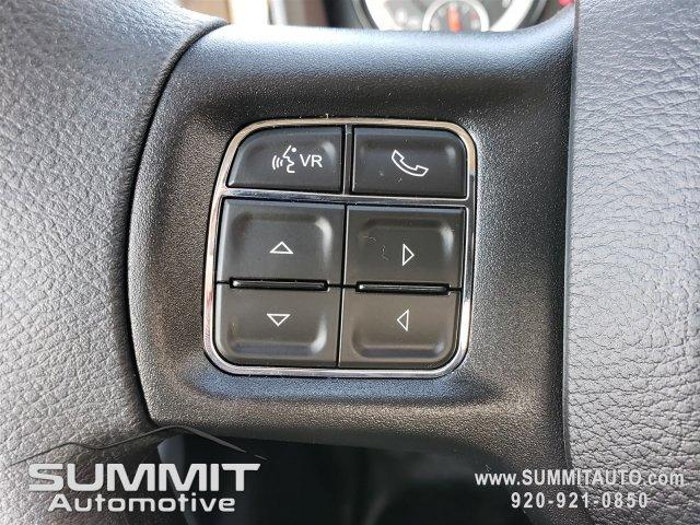 2018 Ram 3500 Regular Cab DRW 4x4, Knapheide Value-Master X Platform Body #8T413 - photo 13
