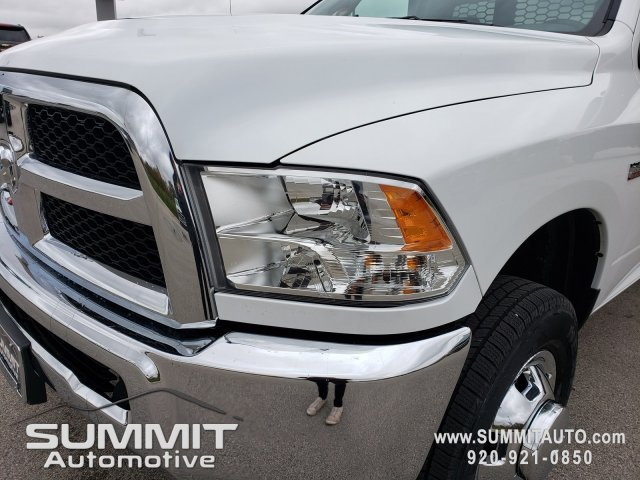 2018 Ram 3500 Regular Cab DRW 4x4,  Cab Chassis #8T413 - photo 26
