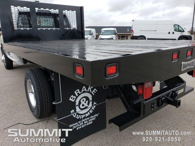2018 Ram 3500 Regular Cab DRW 4x4,  Cab Chassis #8T413 - photo 28