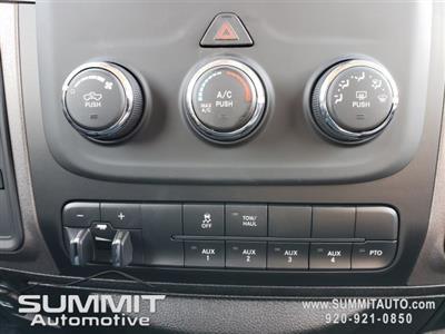 2018 Ram 3500 Regular Cab DRW 4x4, Knapheide Value-Master X Platform Body #8T413 - photo 18
