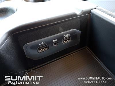 2018 Ram 3500 Regular Cab DRW 4x4, Knapheide Value-Master X Platform Body #8T413 - photo 19