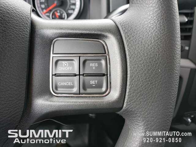 2018 Ram 3500 Regular Cab DRW 4x4,  Cab Chassis #8T415 - photo 16