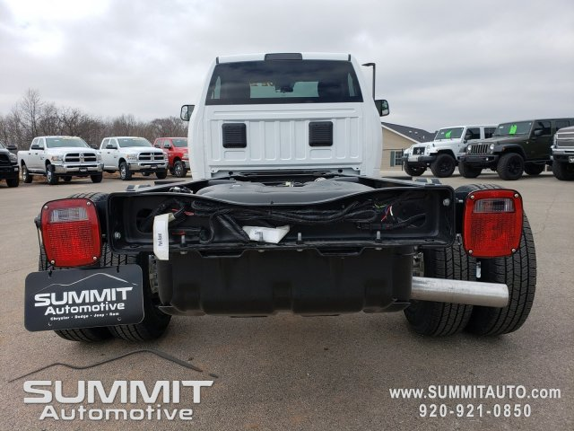 2018 Ram 3500 Regular Cab DRW 4x4,  Cab Chassis #8T415 - photo 30