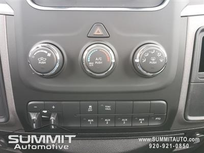 2018 Ram 3500 Regular Cab DRW 4x4,  Cab Chassis #8T417 - photo 14