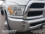 2018 Ram 3500 Regular Cab DRW 4x4,  Cab Chassis #8T417 - photo 18