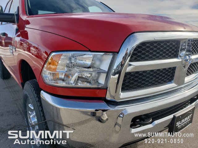 2018 Ram 2500 Crew Cab 4x4,  Pickup #8T420 - photo 24