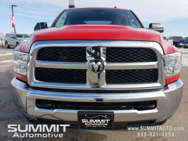 2018 Ram 2500 Crew Cab 4x4,  Pickup #8T420 - photo 25