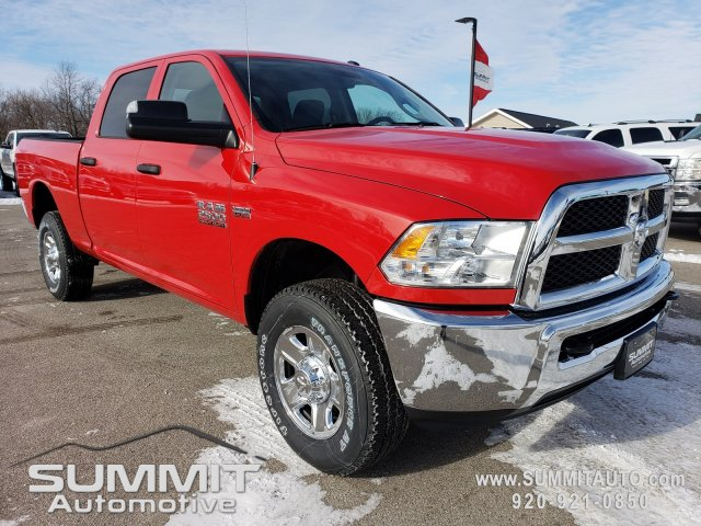 2018 Ram 2500 Crew Cab 4x4,  Pickup #8T420 - photo 30