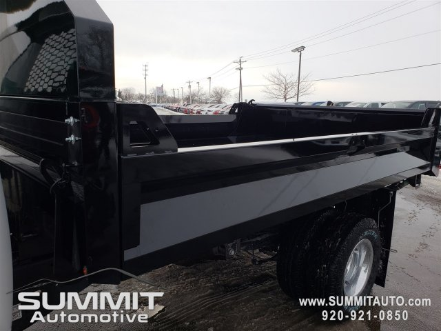 2018 Ram 3500 Regular Cab DRW 4x4,  Knapheide Drop Side Dump Body #8T421 - photo 20
