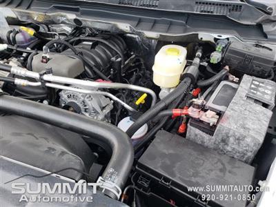 2018 Ram 3500 Regular Cab DRW 4x4,  Knapheide Drop Side Dump Body #8T421 - photo 24