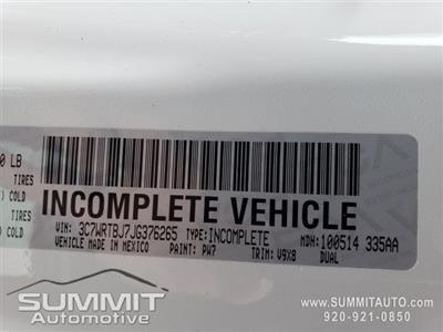 2018 Ram 3500 Regular Cab DRW 4x4,  Knapheide Drop Side Dump Body #8T421 - photo 42