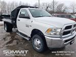 2018 Ram 3500 Regular Cab DRW 4x4,  Knapheide Drop Side Dump Body #8T421 - photo 3