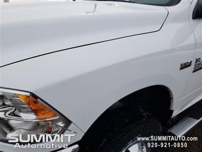 2018 Ram 3500 Regular Cab DRW 4x4,  Knapheide Drop Side Dump Body #8T422 - photo 17