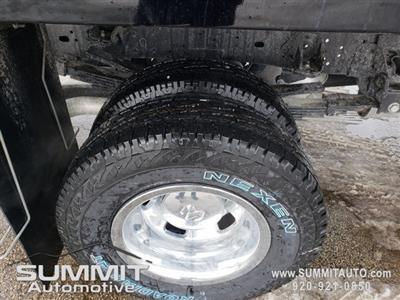 2018 Ram 3500 Regular Cab DRW 4x4,  Knapheide Drop Side Dump Body #8T422 - photo 24