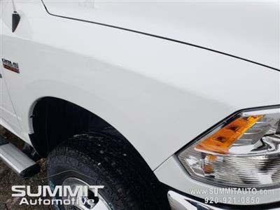 2018 Ram 3500 Regular Cab DRW 4x4,  Knapheide Drop Side Dump Body #8T422 - photo 30