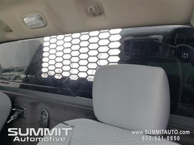 2018 Ram 3500 Regular Cab DRW 4x4,  Knapheide Drop Side Dump Body #8T422 - photo 33