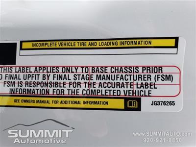 2018 Ram 3500 Regular Cab DRW 4x4,  Knapheide Drop Side Dump Body #8T422 - photo 40