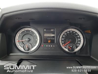 2018 Ram 3500 Regular Cab DRW 4x4,  Knapheide Drop Side Dump Body #8T422 - photo 7
