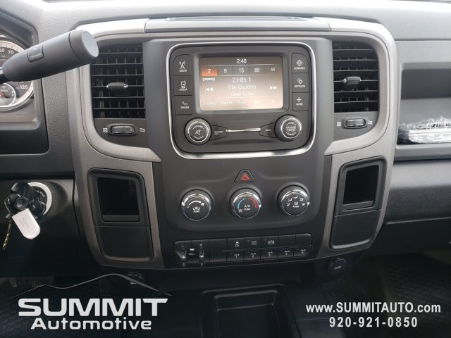 2018 Ram 5500 Regular Cab DRW 4x4,  Cab Chassis #8T423 - photo 10