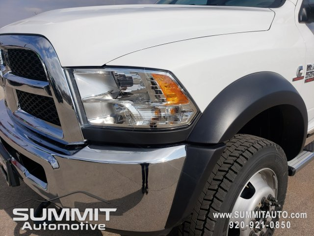 2018 Ram 5500 Regular Cab DRW 4x4,  Cab Chassis #8T423 - photo 29