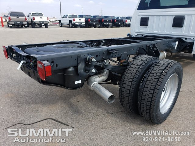 2018 Ram 5500 Regular Cab DRW 4x4,  Cab Chassis #8T423 - photo 6