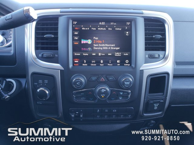 2018 Ram 2500 Crew Cab 4x4,  Pickup #8T424 - photo 11